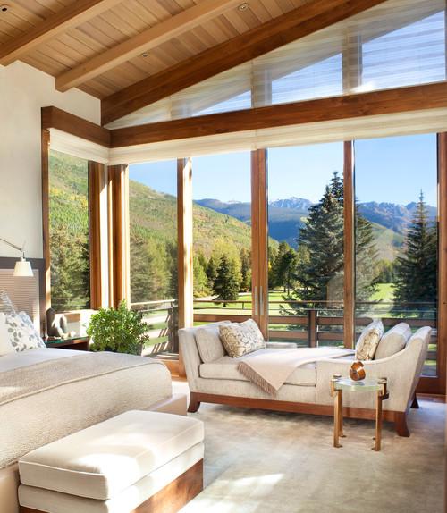 Vail Mountain Modern Residence