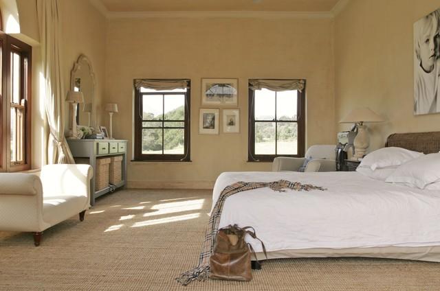 Bedroom Decor South Africa south african farmhouse - farmhouse - bedroom - amsterdam -vkv