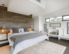 SOUTH COOGEE - House contemporary bedroom