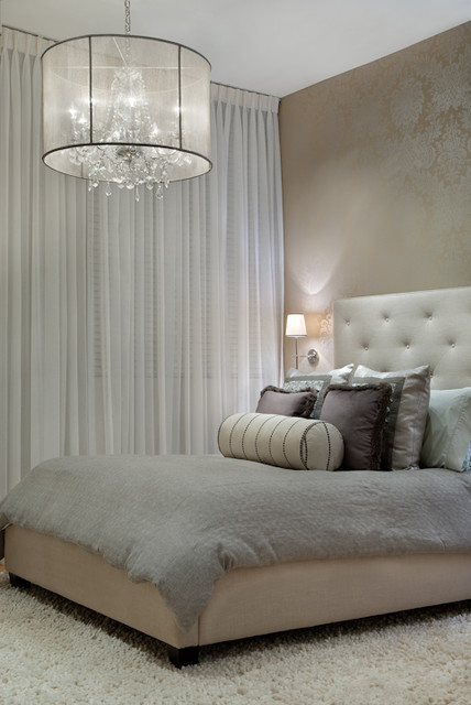 south end glamorous bedroom renovation design 11696 | contemporary bedroom