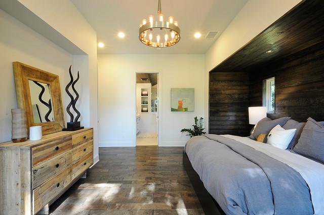 South Lamar Contemporary contemporary-bedroom