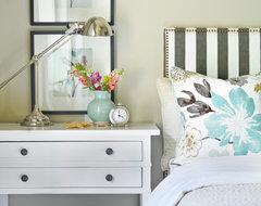 South Surrey Master Bedroom traditional-bedroom