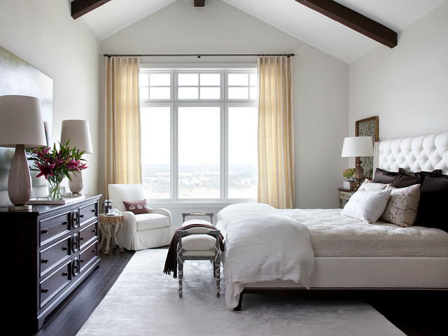 southern living bedroom austin by heather scott home design
