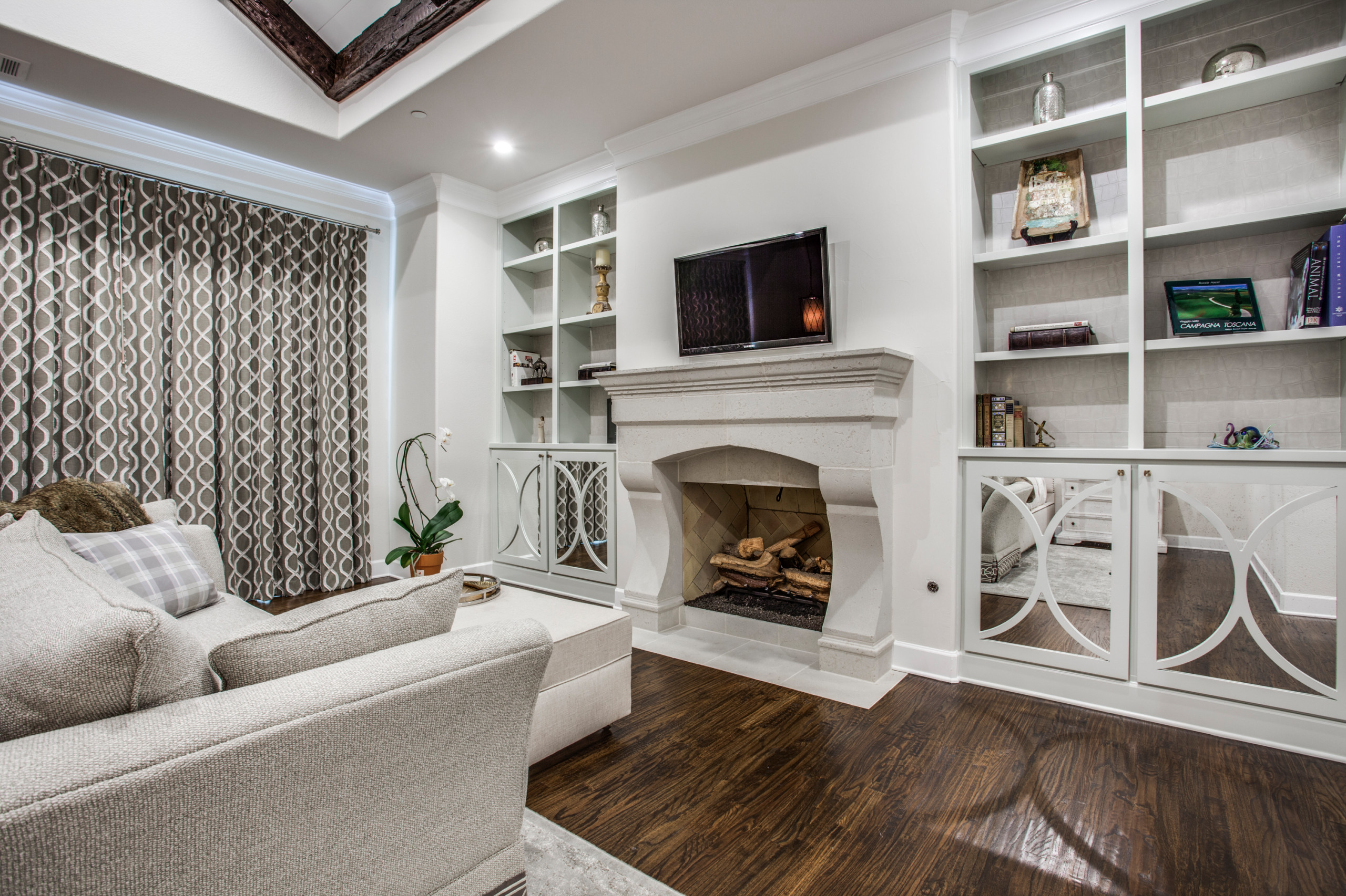 Southlake Master Suite Addition