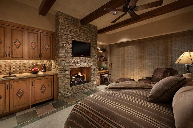 Exceptional Southwest Bedroom Southwestern Bedroom