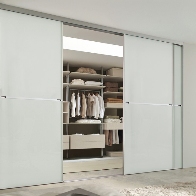Sliding Doors Of Bedroom: SpacePro Sliding Wardrobe Doors