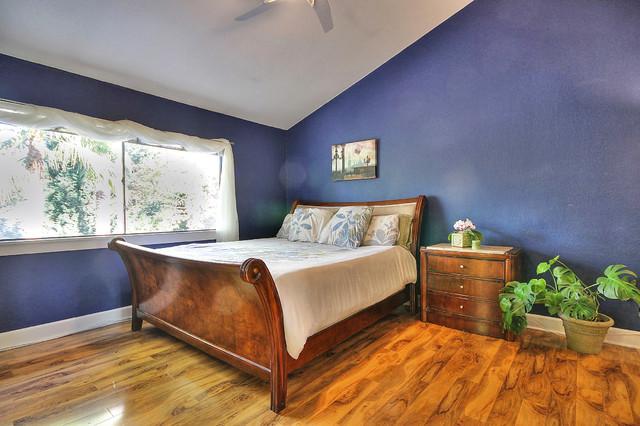 Spacious Westside Charmer traditional-bedroom