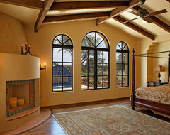 4500 Spanish Oaks mediterranean-bedroom