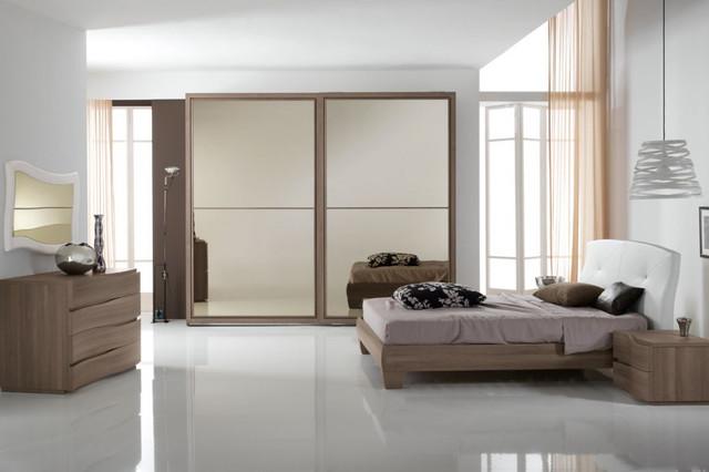 Spar Italian Bed / Bedroom Set Procida 02 - $2,199.00 - Moderno ...