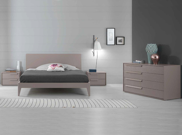 SPAR Modern Italian Bedroom Oliver - Moderno - Camera da Letto - New ...