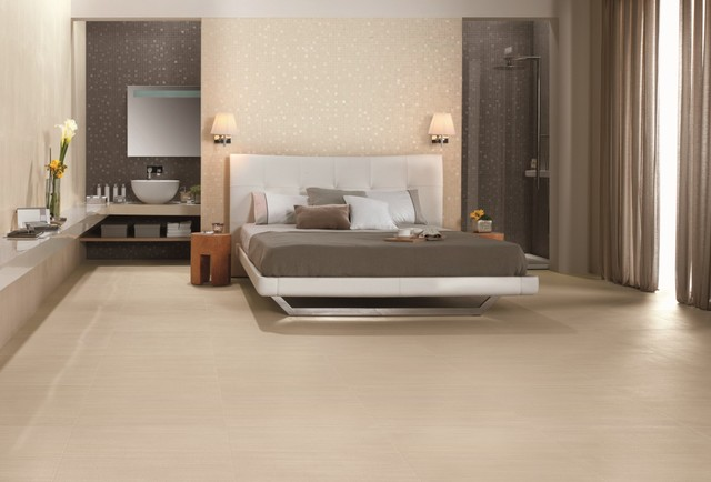 Spark Collection Contemporary Bedroom