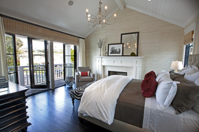 Spinnaker Development traditional bedroom