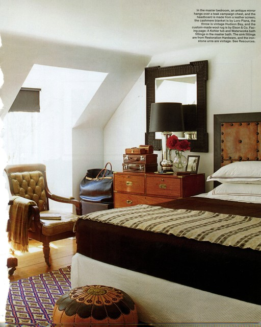 Sponsellor inspiration eclectic-bedroom
