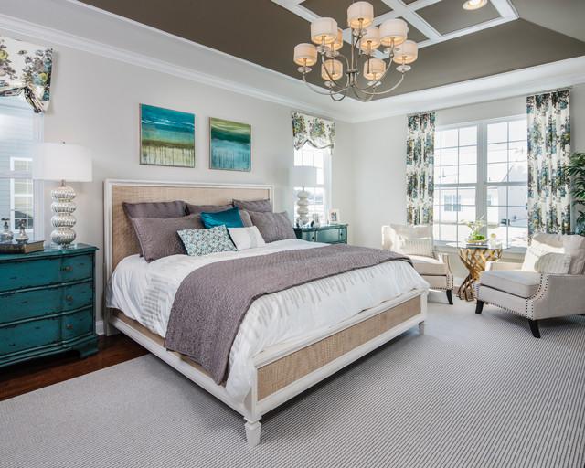 spring arbor dalton master bedroom beach style bedroom