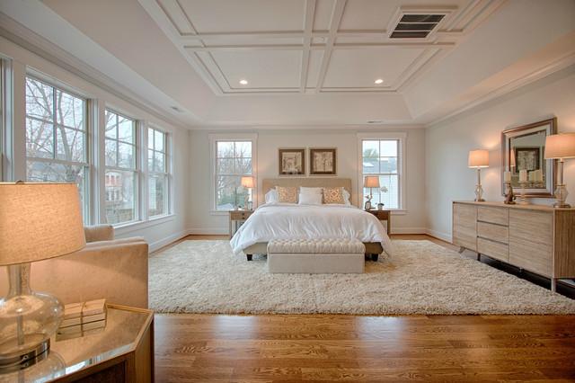 Spring Vale transitional-bedroom