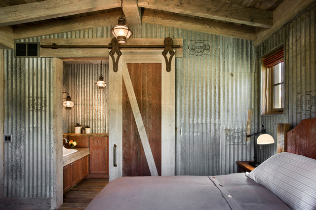 Superieur Farmhouse Bedroom By Locati Architects