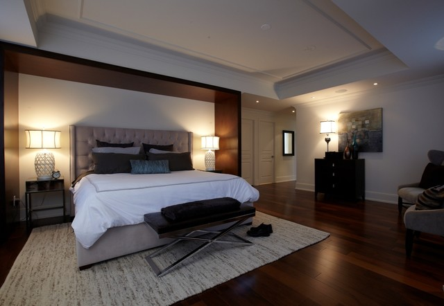 bedroom traditional bedroom toronto by barber design shop ltd