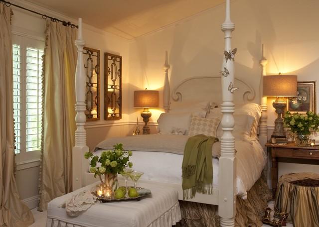 Stacey Costello Design eclectic-bedroom