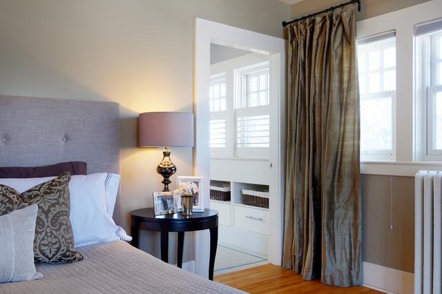 Staging Ideas bedroom