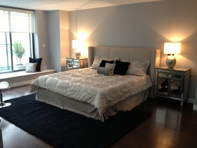 Staging Townhouse Toronto