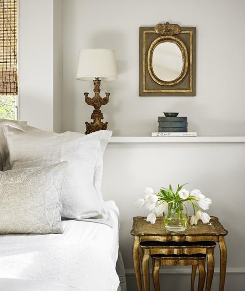 Stamford Bedroom Detail