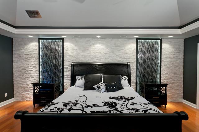 Stanton Master Suite Modern Bedroom Louisville by Jonathan