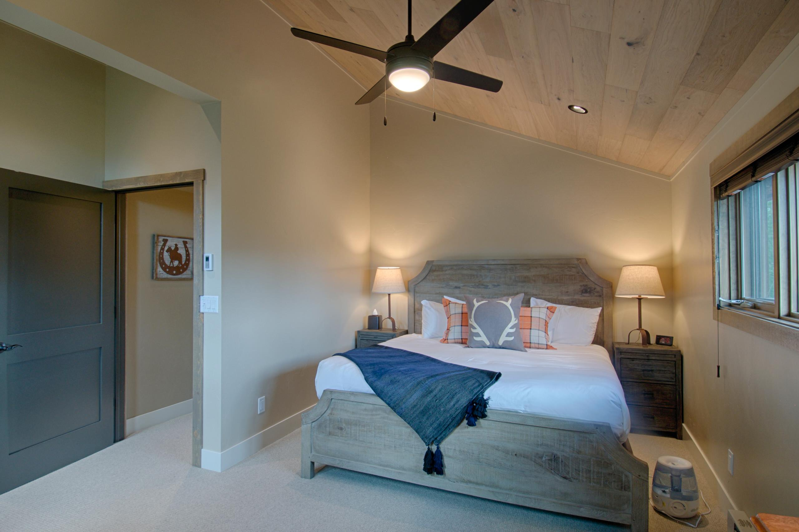 Steamboat Springs Luxury Cabin Addition & Remodel
