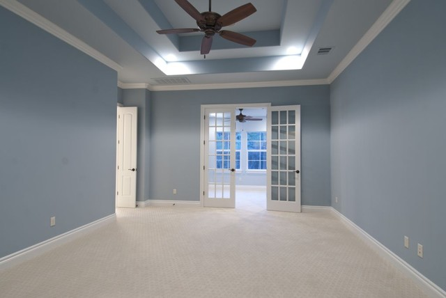 Stephen F Austin Traditional Bedroom Austin By
