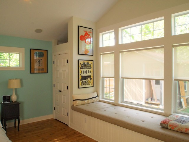 Stobough Addition of Mater bedroom and Master Bath traditional-bedroom