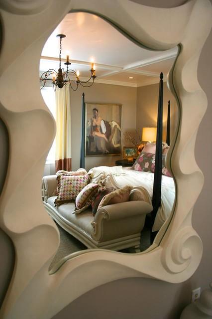 Stockton Bedroom