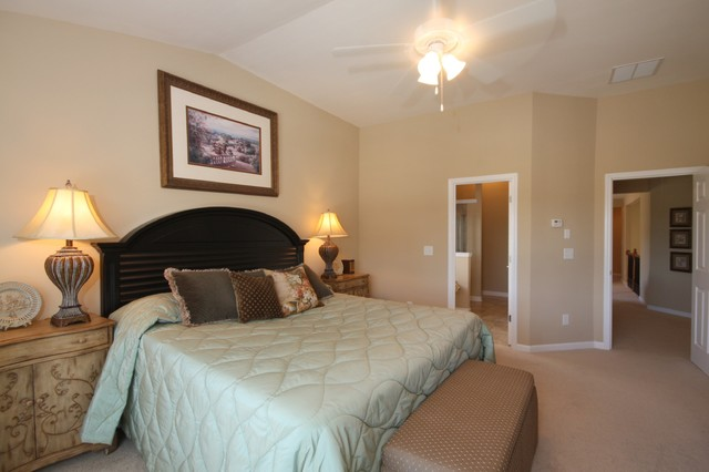 Stonehaven Pointe traditional-bedroom