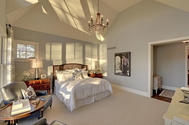 STONEWOOD LLC Minnetrista contemporary-bedroom
