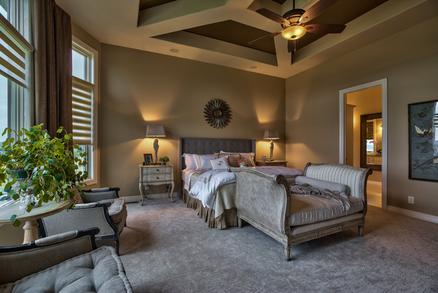 cottage style transitional bedroom other by inspired interiors