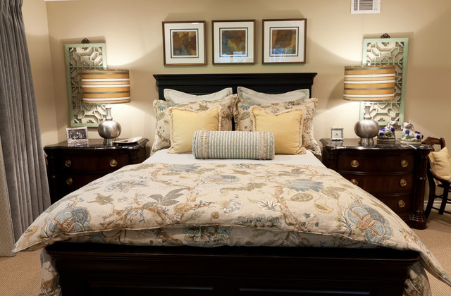 Style Surge Traditional Bedroom Orange County By