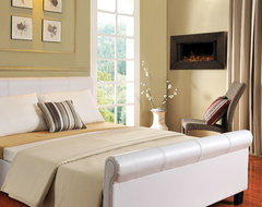 Stylish Bedrooms contemporary-bedroom