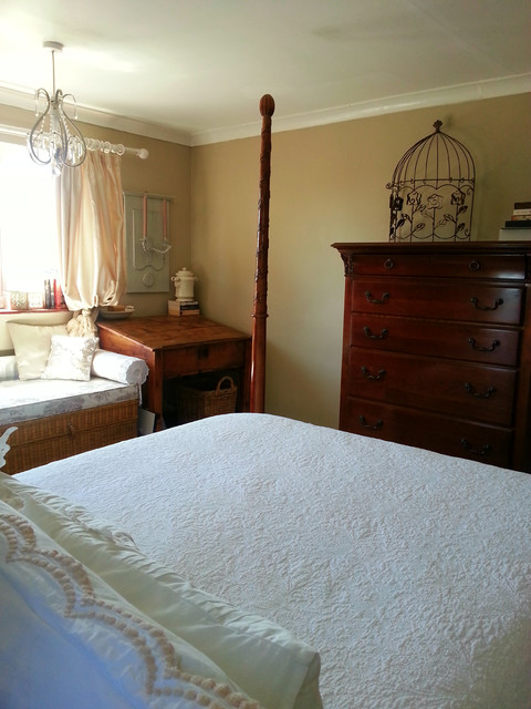 Suffolk Remodel Traditional Bedroom London By