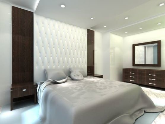 Suite de luxe 5 toile tunis modern bedroom other for Meuble 5 etoiles tunisie ezzahra