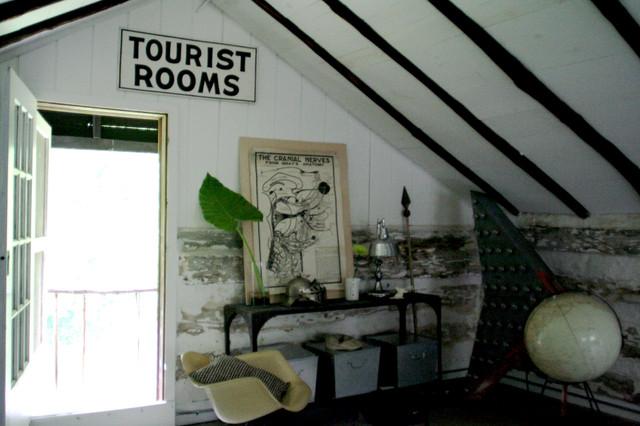 summer haven eclectic-bedroom