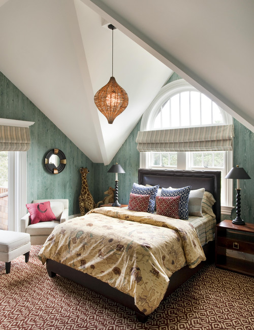 Interior Serene Bedroom Ideas 10 serene bedrooms to inspire your sanctuarysunday photos contemporary bedroom by hingham interior designers decorators robin pelissier design robins nest