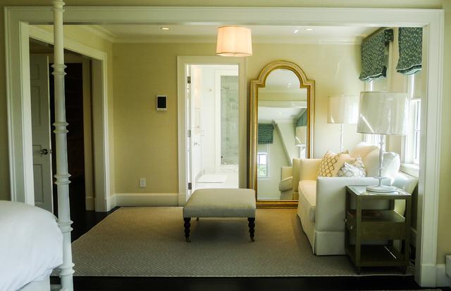 summer house classique chic chambre boston par lim design studio inc. Black Bedroom Furniture Sets. Home Design Ideas