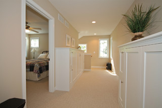 Summers Gate Eight Cottage - Beach Style - Bedroom - other metro - by Cottage Home, Inc.