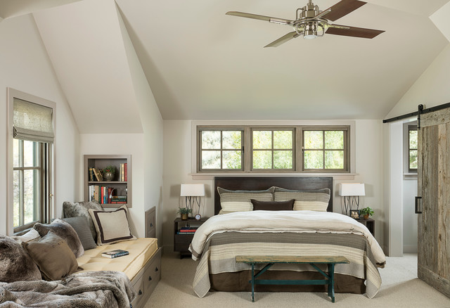 sun valley 2015 rustic bedroom