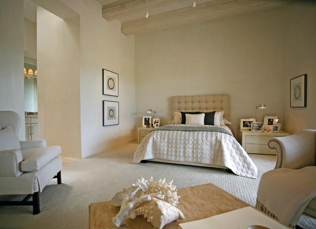 Sunflower Contemporary Bedroom Albuquerque By
