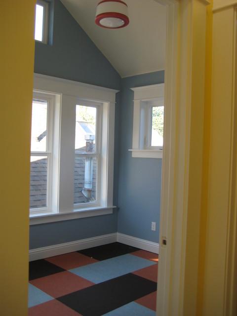 Lothamer Addition traditional-bedroom