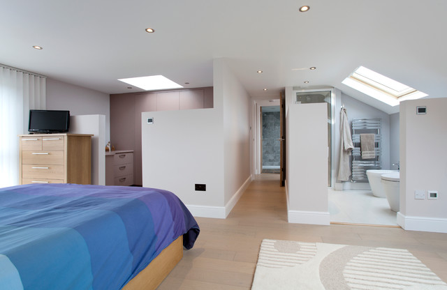 Loft Conversion Bedroom And Bathroom Psoriasisguru Com How Much To Add A Master