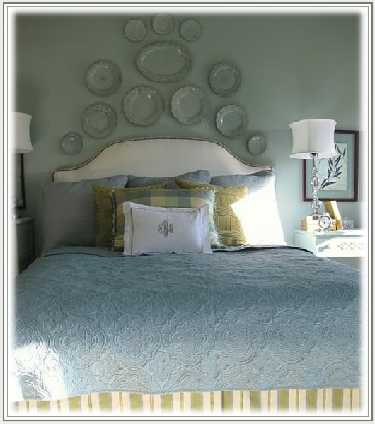 Suzannes Bedroom Makeover Win  bedroom