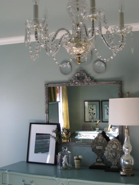 Suzanne's Bedroom Makeover Win bedroom
