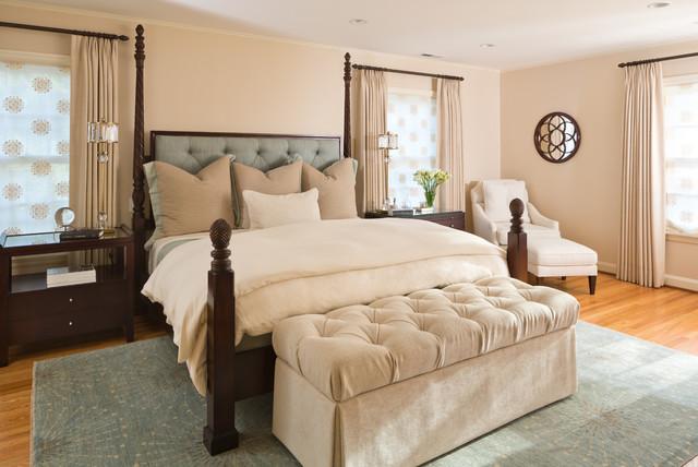 SW Vista contemporary-bedroom