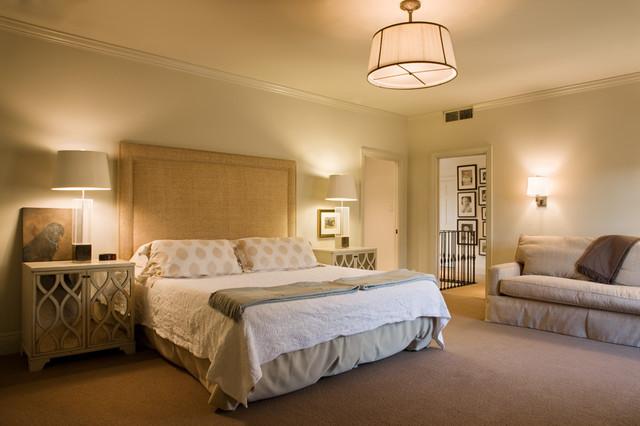 Sweetbrush Residence modern-bedroom