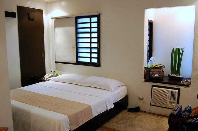T House Tagaytay contemporary-bedroom